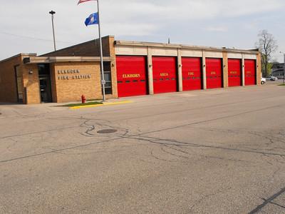 Elkhorn Fire Station 1