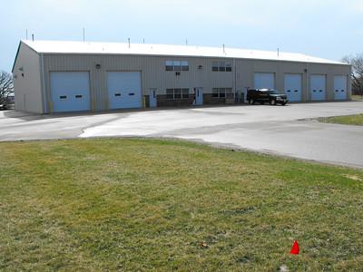 East Troy Station 1 N8406 Highway ES