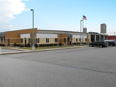 Lyons Fire Station 1 6339 Hospital Road