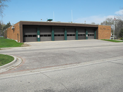 Fontana Fire Station 1