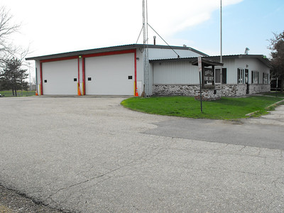 Darian Fire Station 1