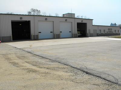 Troy Center Station 1 N8870 Briggs St.