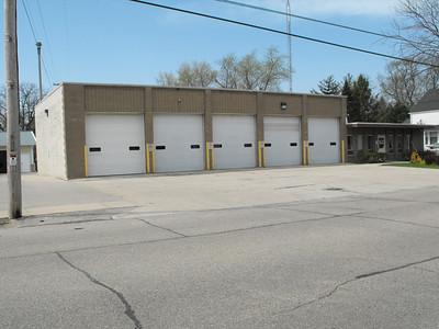 Walworth Fire Station 1 227 North Main St.