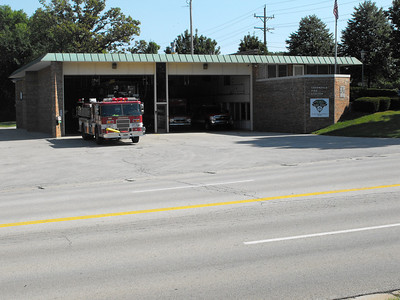 Greendale Station 1