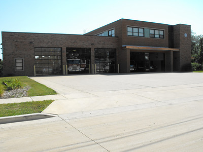 West Allis Station 2