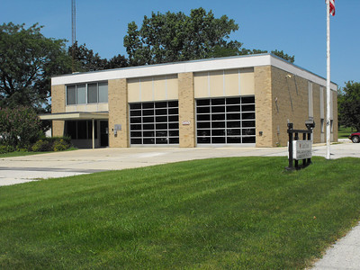 Oak Creek Station 2