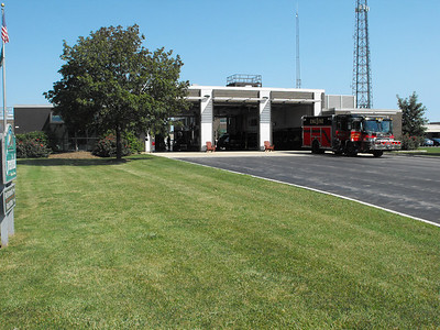 Greenfield Station 91