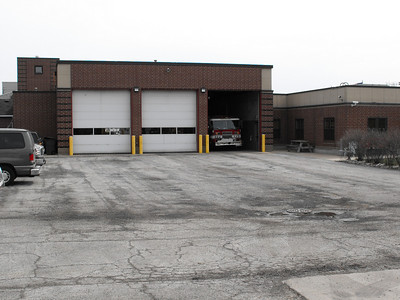 Cicero Fire Station 3