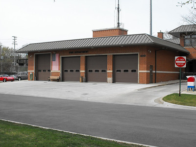 River Forest  Station 1