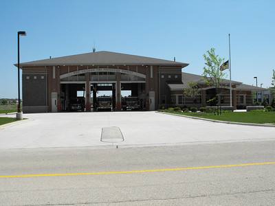 West Chicago Station 5  -  1651 Atlantic Drive