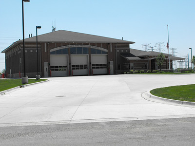 West Chicago Station 7  -   1080 Commerce Dr