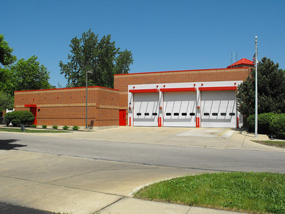 Wheaton  Station 39 -  1700 North Main St