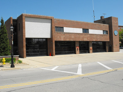 Glen Ellyn Station 61