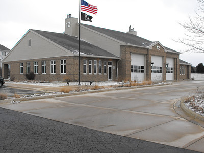 Aurora Fire Station 12