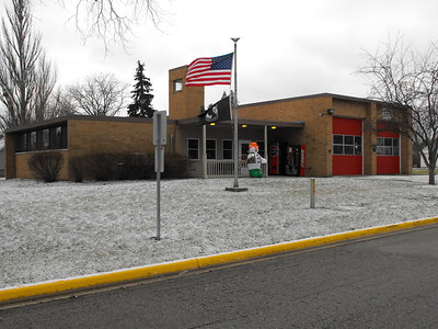 Aurora Fire Station 7