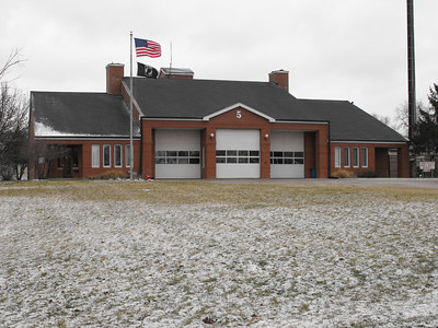 Aurora Fire Station 5