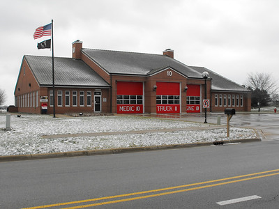 Aurora Fire Station 10