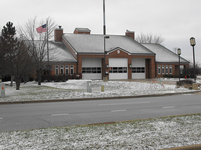 Aurora Fire Station 9