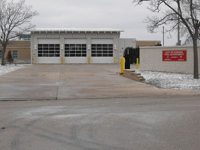 Aurora Fire Station 8