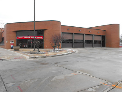 Aurora Fire Station  1