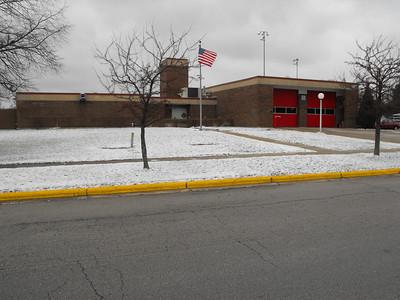 Aurora Fire Station 4
