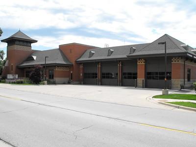Batavia Station 1
