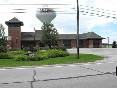 Batavia Station  2