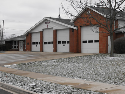 North Aurora Station 1