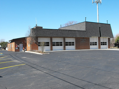 Bolingbrook Station 1