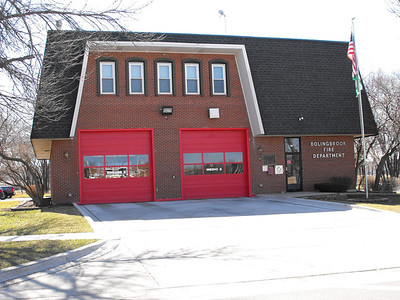 Bolingbrook Station 2