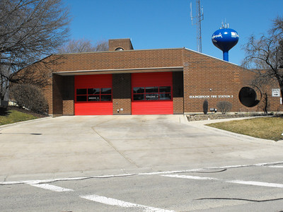 Bolingbrook Station 3