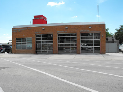 Carpenterville Station 2