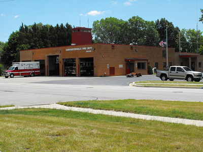 Carpenterville Station 1