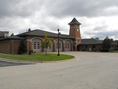Algonquin Station 1