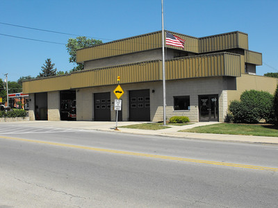 South Elgin  Station 1