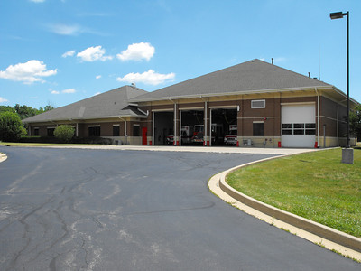 Carpenterville Station 3