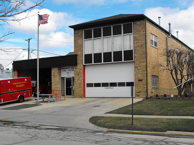 Franklin Park Station 1
