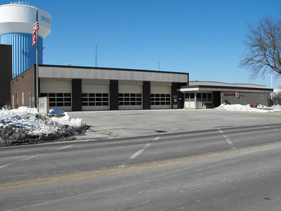 Broadview Station 1