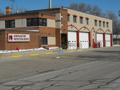 Northlake  Station 1
