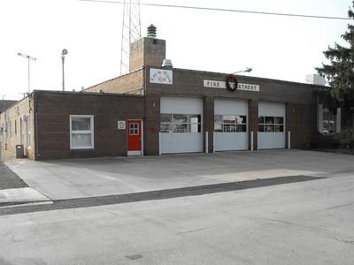 Midlothian Station 1
