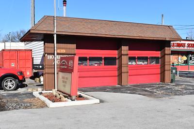 Homewood Acres Station 1