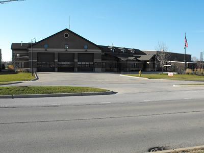 Glenview Station 14