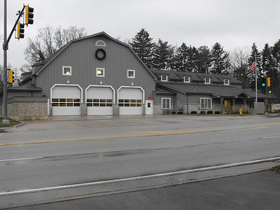 Glenview Station 13