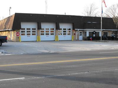 Park Ridge Station 35