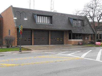 Old Glenview Station 6