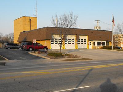 Park Ridge Station 36