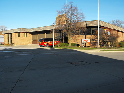 Morton Grove Station 4