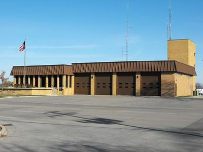 Glenview Station 8