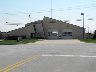 Round Lake Station 263  -  861 E. Hook Drive