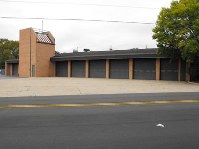Waukegan Station 161  -   1101 Belvidere Rd